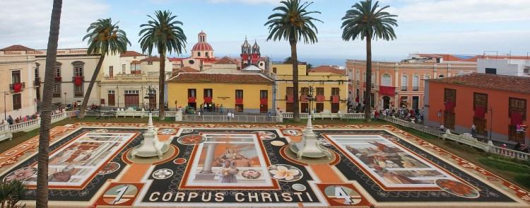 La Orotava 10 imprescindibles de Tenerife o que ver en Tenerife