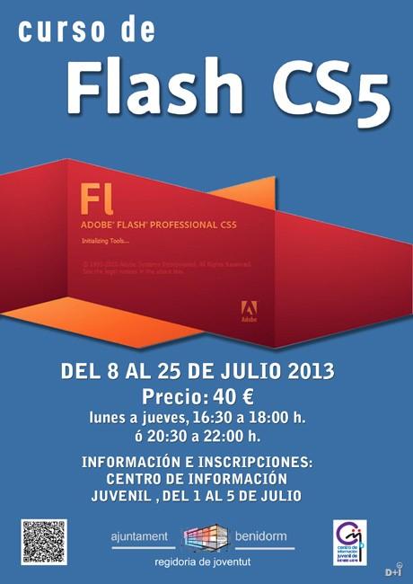 curso flash