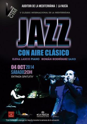 La Nucia Jazz lasco sept 2014