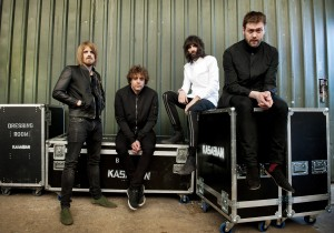 Kasabian (Band)