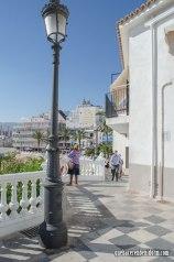Paso entre plaza Castelar y plaza de la Senyoria