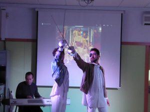 XI Primavera infantil cultural La Nucia
