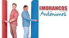 Los Morancos Antonimos Benidorm