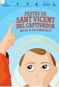 Fiesta de Sant Vicent