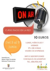 Radio en la Red Finestrat