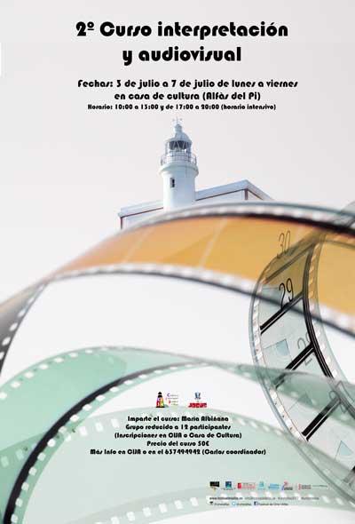 curso festival de cine