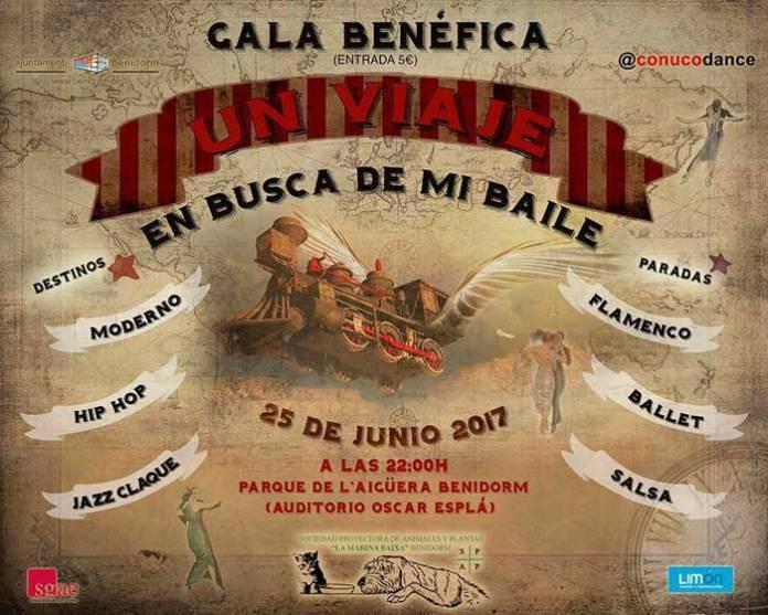 gala conuco dance