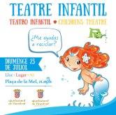 Teatro Recicla Finestrat