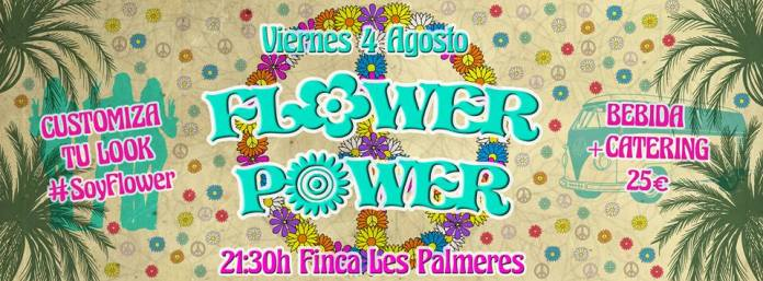 Fiesta Flower Power Jovempa