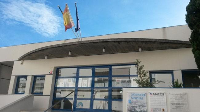 Centre Social Altea