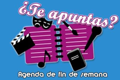 Agenda fin de semana de Benidorm y comarca