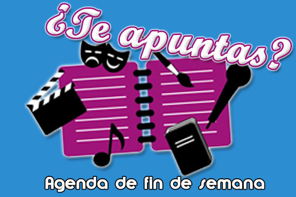 Agenda Fin de Semana Benidorm Marina Baixa