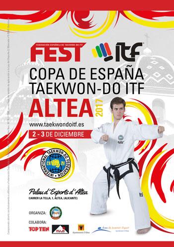 Copa de España de Taekwon-do