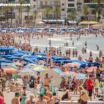 Benidorm - Playa de Poniente
