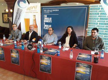 Presentación de la Mediterranea Coast Challange 2018