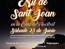 San Joan Finestrat