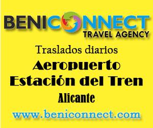 Beniconnect