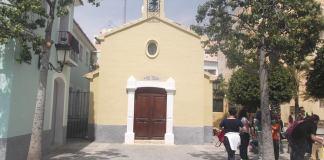 ermita de san bartolome villajoyosa
