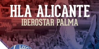 La Nucia Cartel Basket HLa ALicante 2018