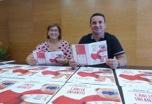 Jornadas para Sensibilizar sobre el cancer infantil la nucia 18