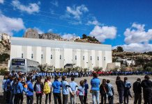 Castorama Scouts Finestrat 2018