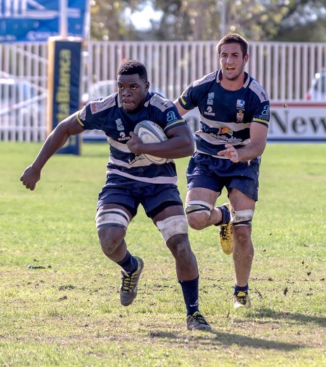 cr la vila vs barça rugby 2018