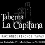 Taberna La Capitana