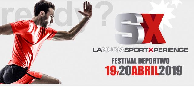 VIII La Nucia Sport Xperience en Semana Santa