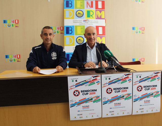 Benidorm Cup 2019