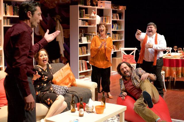 El Nom Teatre La Vila Joiosa 2019