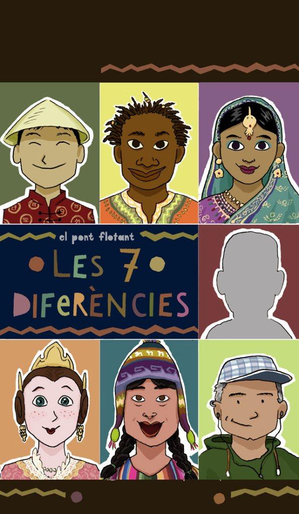 Teatro les 7 diferencies 2019