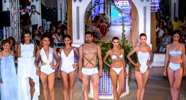 Premio Nacional de nuevos talentos de Moda Baño Benidorm 2019