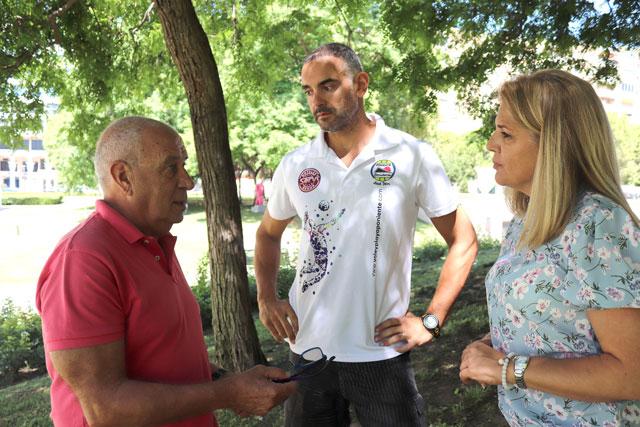 V edicion del Costa Blanca Beach Volley Hijos de Pedro Alos Benidorm 2019
