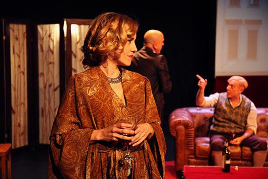 «Shakespeare en Berlín» este fi de semana en Villajoyosa