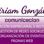 Miriam Gonzalez comunicacion empresarial e institucional