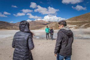 Altiplano de Iquique