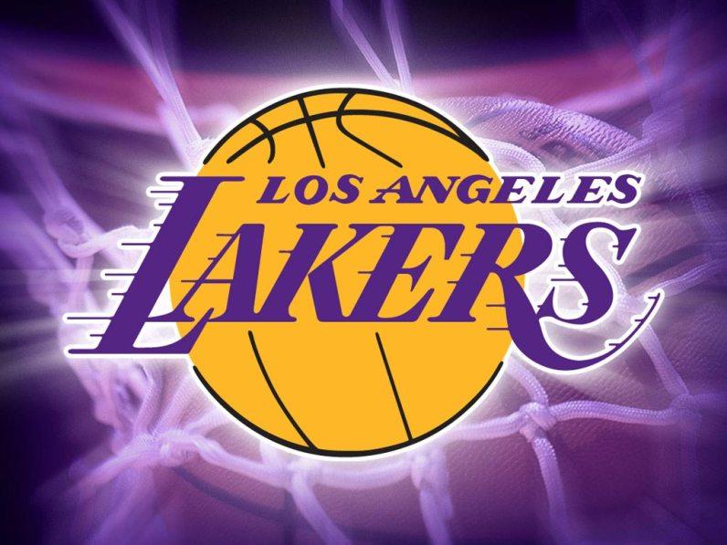 Los-Angeles-Lakers-Logo-Wallpaper