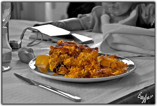 The friday Lunch Club: Vigueses reunidos para comer y charlar.