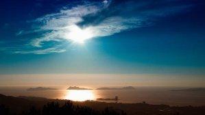 Las Islas Cíes : El paraíso está muy cerca.