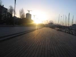 5 sitios para patinar en Vigo