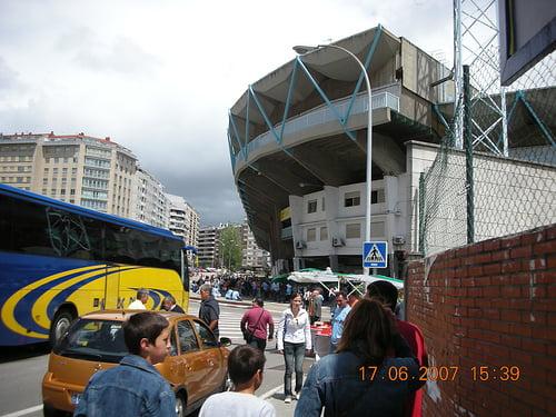 Festas da Xuventude 2011 – Balaídos