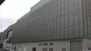 ¿Que te parece el Auditorio Mar de Vigo?
