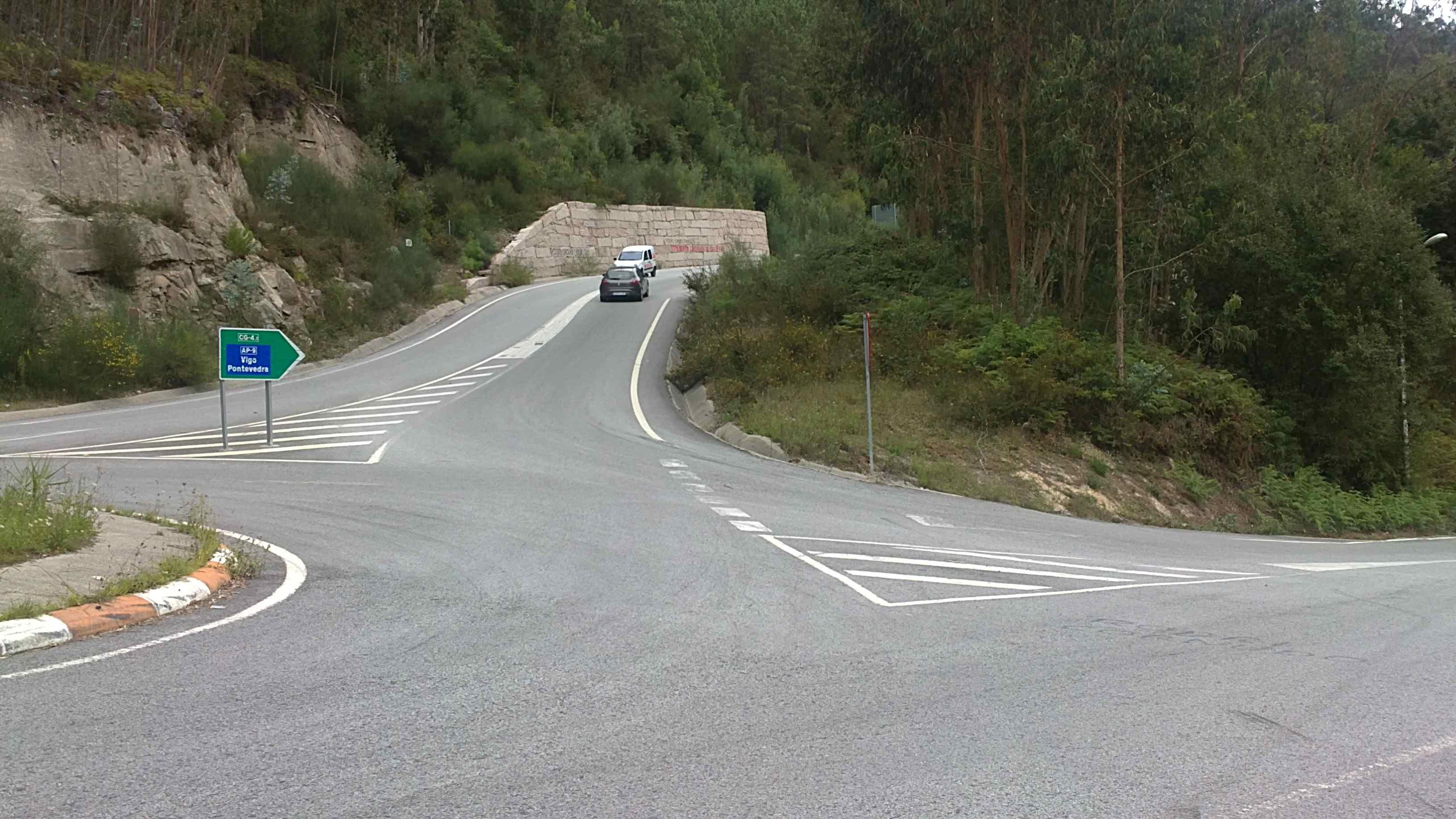 Ruta Río da Fraga.