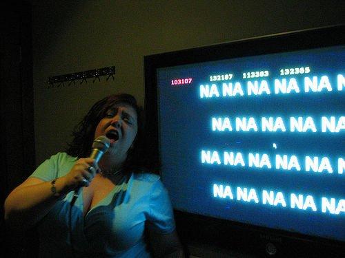 Karaokes en Vigo
