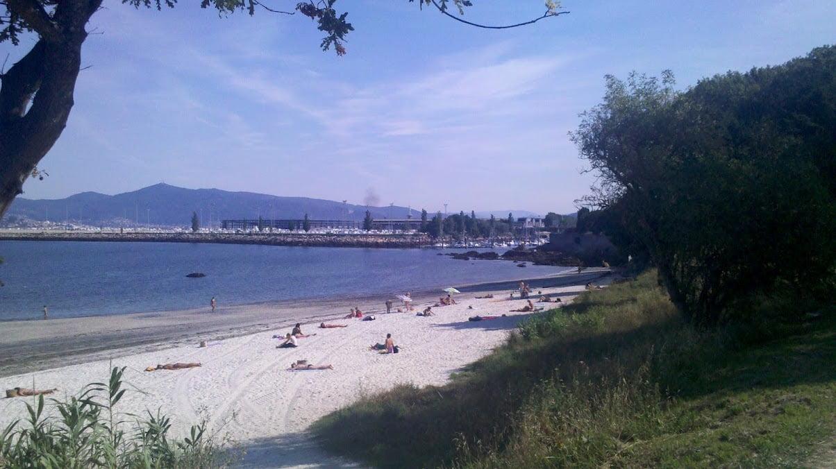 Alcabre, Galicia Calidade