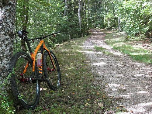 Escuela de Ciclismo de Montaña para niños