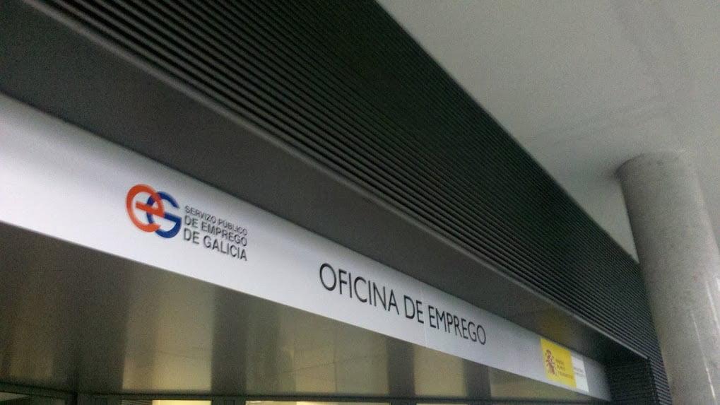 Ofertas de empleo en Vigo. Marzo 2015