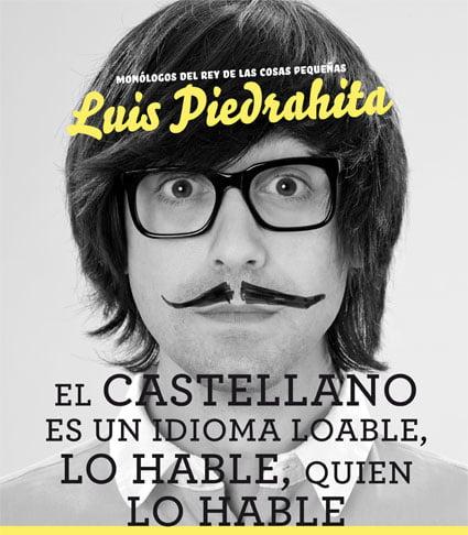 Hoy, Luis Piedrahita