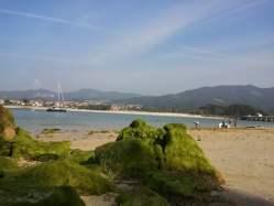 Los perros ya tienen su playa en Vigo