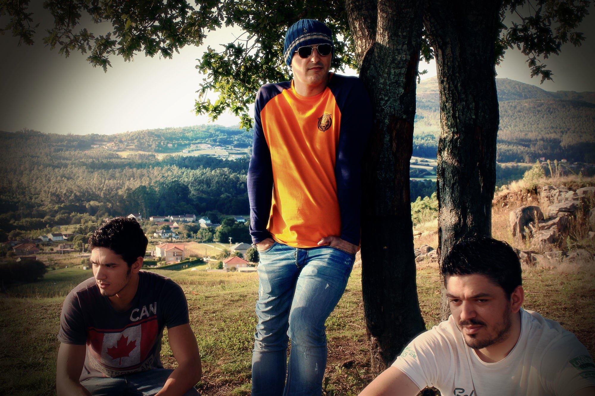 Los Marcianos presentan en directo nuevo disco